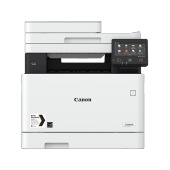 Canon Mf735cx Renkli Lazer Yaz Tar Fot Fax A4 Wıfı