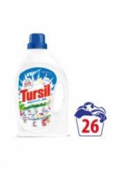 Tursil Power Jel Taze Kır Çiçekleri 24 Yıkama 1820 Ml