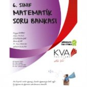 Koray Varol Yayınları 6. Sınıf Matematik Soru Bankası