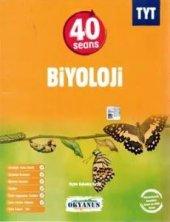 Okyanus Yayınları Tyt 40 Seansta Biyoloji