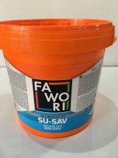 Fawori Su Sav Yalıtım Astarı