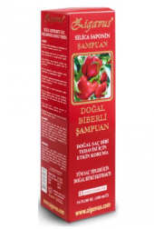Zıgavus Biber & At Kuyruğu Ekstraktlı Şampuan 450ml