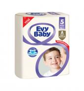 Evy Baby Ekonomik 11 25kg Junior No 5 36 Adet
