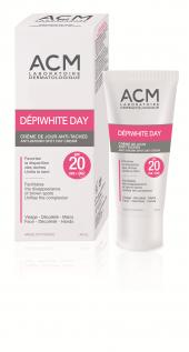 Acm Acm025 Depiwhite Day Cream Spf20 40ml