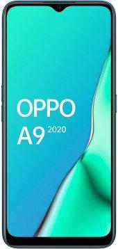 Oppo A9 2020 4 128gb Yeşil Cep Telefonu (Oppo Türkiye Garantili)