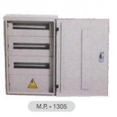 Mertpan Sıva Üstü Dağıtım Elektirik Panosu Mp1305