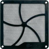 Silverstone 14cm Mıknatıslı Siyah Fan Filtresi...