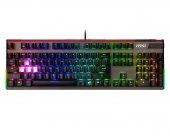 Msı Vigor Gk80 Cr Tr Cherry Mx Rgb Gaming Klavye Vıgor Gk80 Tr