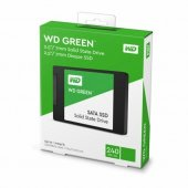 Wd 240 Gb 2.5 Sata3 Ssd 545mb S 3dnand...