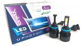 Photon Duo H8 H9 H11 H16 Led Xenon Set Ultra Güçlü Işık