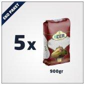 Zer Gönen Osmancık Pirinç 900 Gr.x 5 Adet